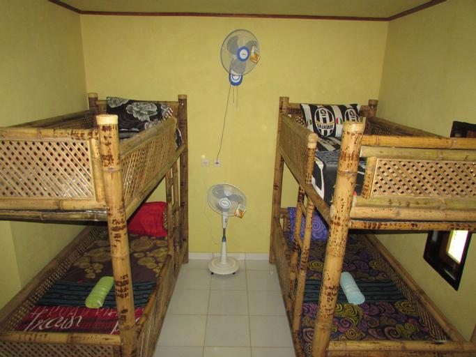 Zury Homestay, Lombok