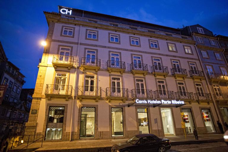 Hotel Carris Porto Ribeira, Porto