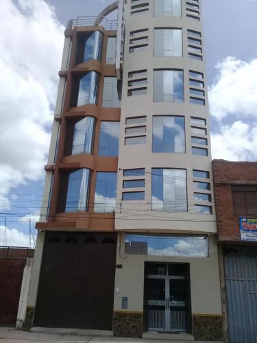 Hotel Suite Juliaca, San Román