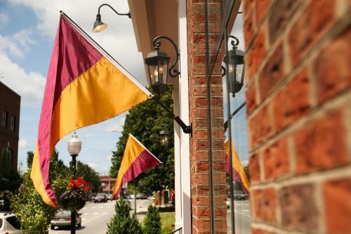 Main Street Inn Blacksburg, Montgomery