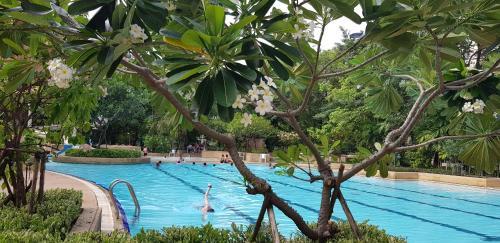 The Park Land Bangna by Nudda, Bang Plee