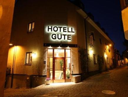 Hotell Gute, Gotland