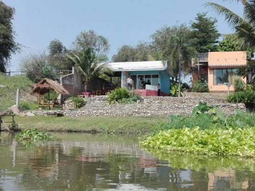 Baan Din Baramee Resort, Mueang Kamphaeng Phet