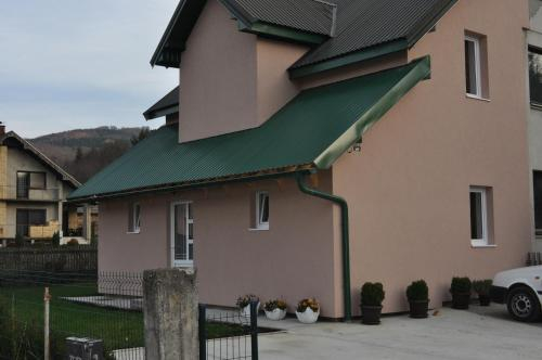 Green House,