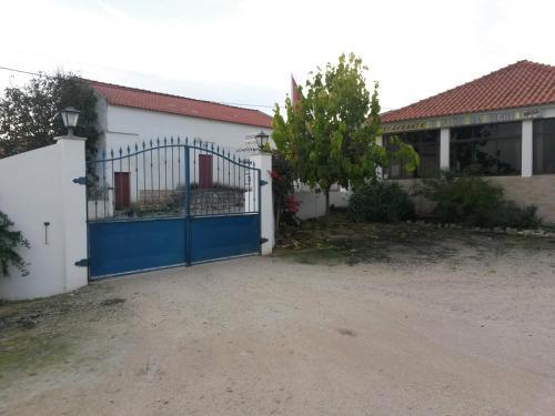Alojamentos dos Mangues, Alcobaça