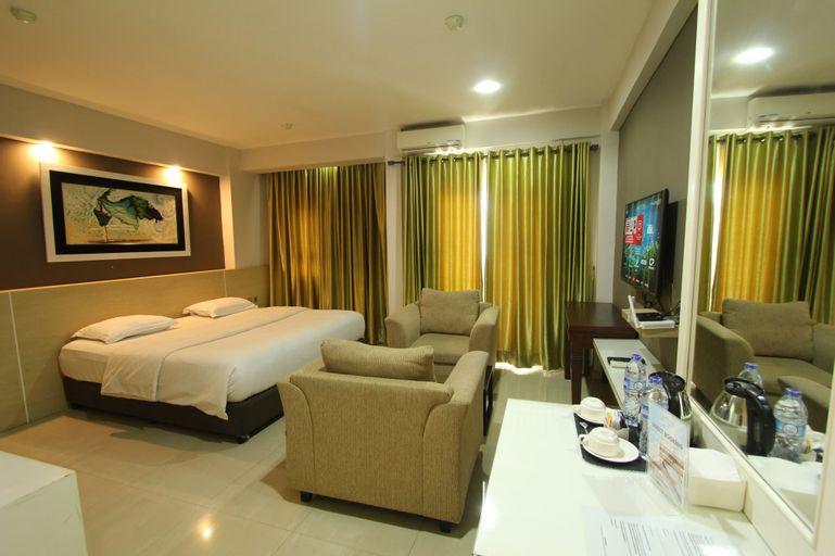 Fastrooms Bekasi Hotel, Bekasi