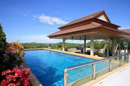 Sea Ridge Penthouse, Pran Buri