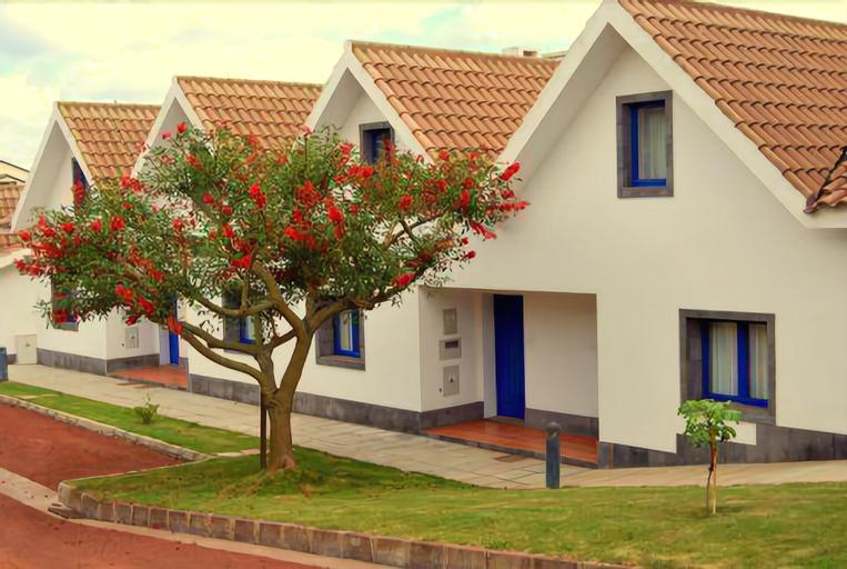 Apartamentos Turísticos Nossa Senhora da Estrela, Lagoa