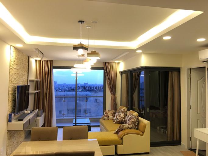 The GoldView Luxury Apartment, Quận 4