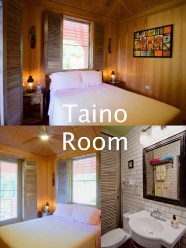 Casa Flamboyant Bed & Breakfast,