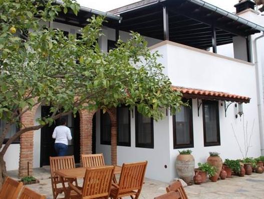 Nilya Hotel, Selçuk