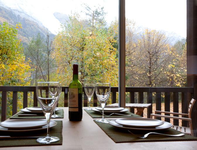 Apartment Arve, Haute-Savoie
