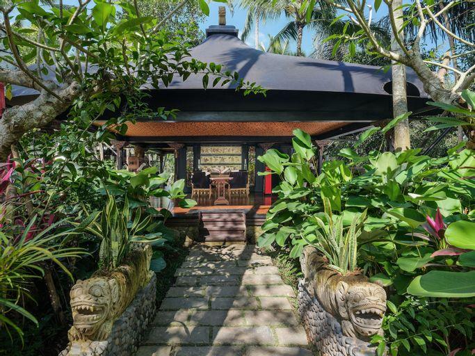 Capella Ubud, Bali, Gianyar