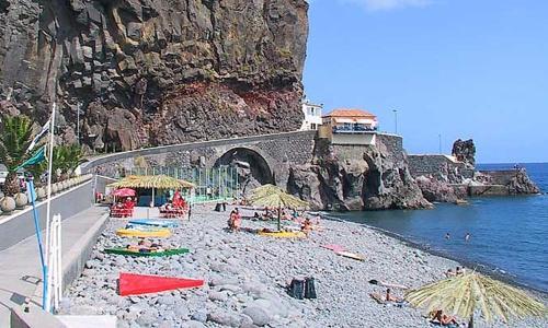 Casa Alto Santo Antonio, Ponta do Sol