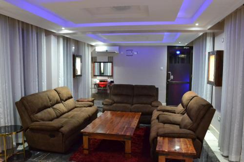 Joventure Hotel, Kisumu East