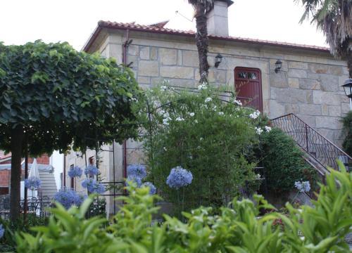 Quinta de Canhoes, São Pedro do Sul