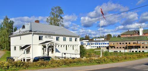Hotell Magnor Bad, Eidskog