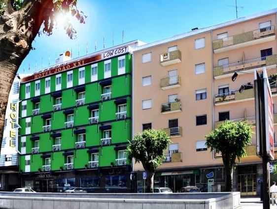 Hotel Joao XXI, Braga