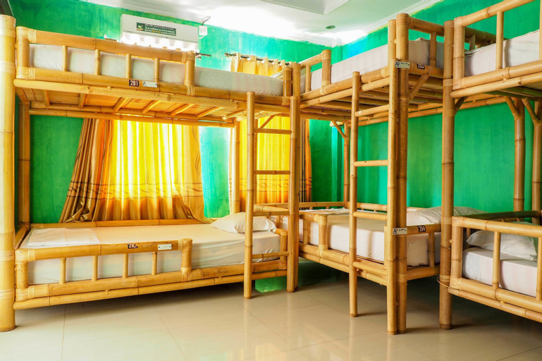 Lagas Hostel, Gianyar