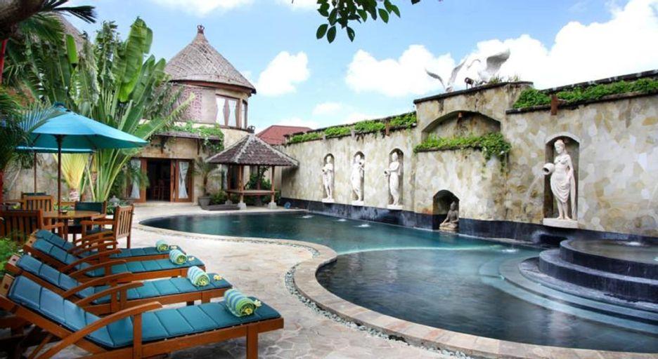 Dewani Villa Resort, Badung