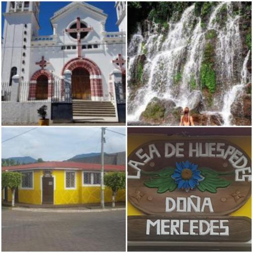 Hostal Dona Mercedes, Juayúa