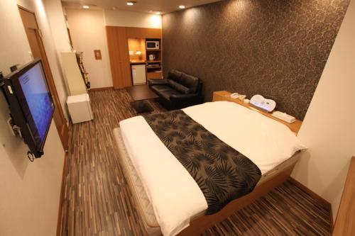 Hotel Shindbad Aomori(Adult Only), Aomori