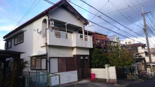 樫本ハウス, Hirakata