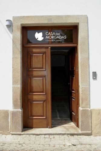 Casa Das Morgadas, Nelas