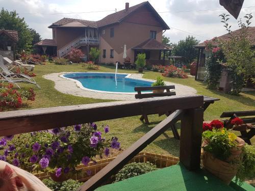 Guest House Rose, Velika Plana