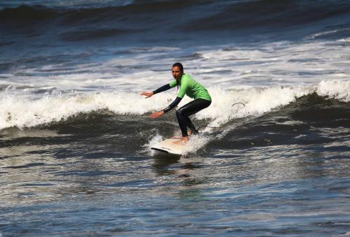 Surfivor Surf Camp, Ovar