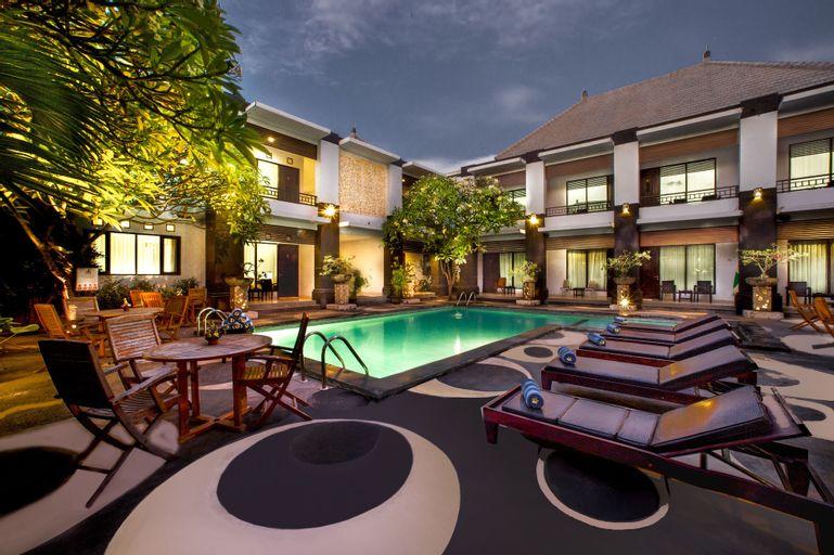 The Radiant Hotel & Spa Kuta, Badung