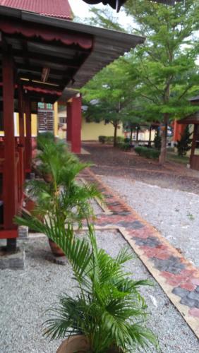 Challet Chengal, Kota Bharu
