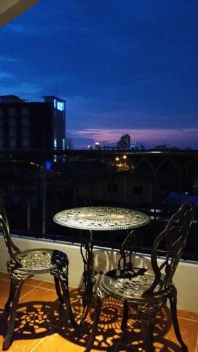 Venetian Pattaya, Sattahip