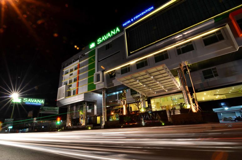 SAVANA HOTEL & CONVENTION MALANG, Malang