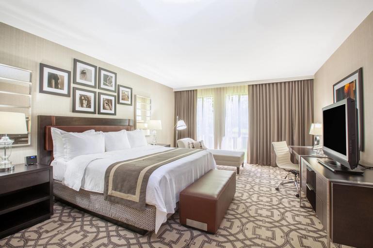 Delta Hotels by Marriott Baltimore Hunt Valley, Baltimore