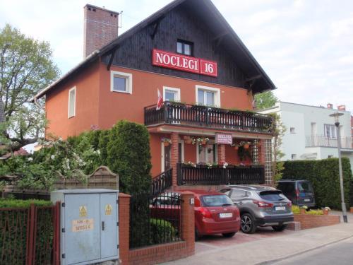Noclegi16, Bolesławiec