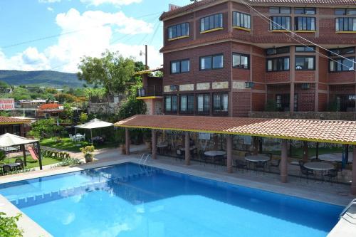 Hotel River Side, Chiapa de Corzo