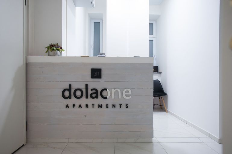Dolac One Apartments, Zagreb