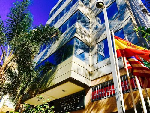 Mihad Hotel, Salé