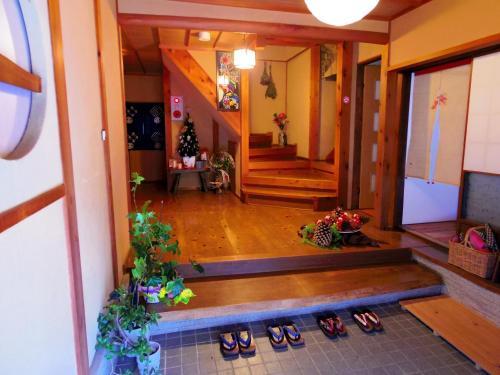 Guest House Motomiya, Nagiso