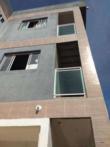 Flat Santa Maria, Fortaleza