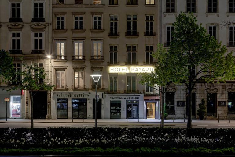 Hôtel Bayard Bellecour, Rhône