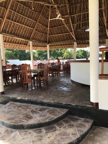 Mapeni lodge, Kibaha Urban