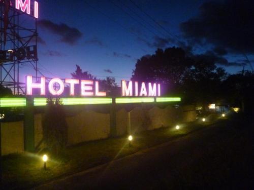 Hotel Miami (Adult Only), Miyaki