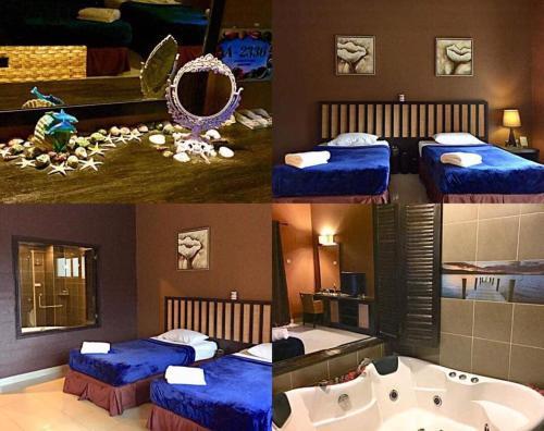chillex studio suite, Kuala Langat