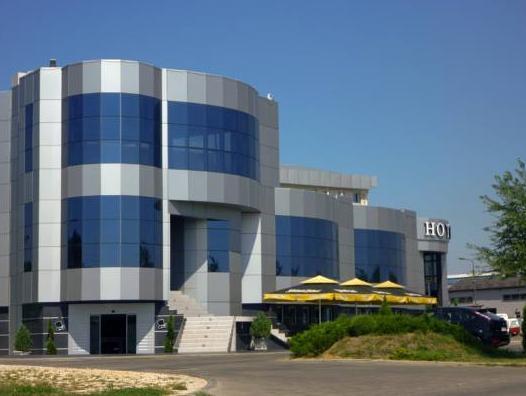 Hotel Zeneva Lux, Kragujevac