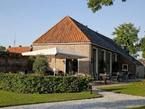 Stadspaleis Hotel OldRuitenborgh, Steenwijkerland