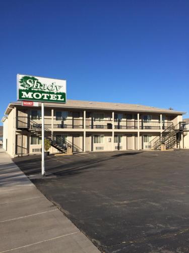 Shady Motel, Lincoln