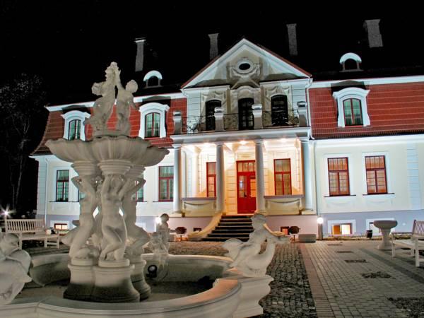 Sventes Muiza, Daugavpils