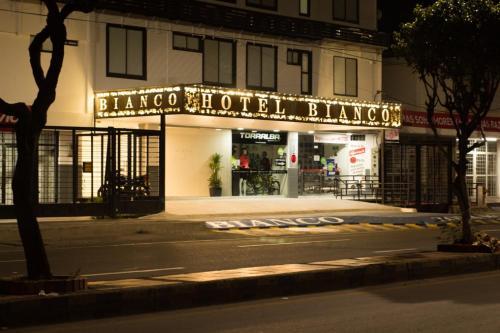 Bianco Hotel Boutique, San José de Cúcuta